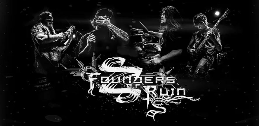 Founders Of Ruin | Metal | Utah | SLC